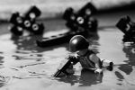 D Day - (2) Lego