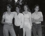 Nicholas Nixon - The Brown Sisters (1975)