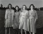 Nicholas Nixon - The Brown Sisters (1976)