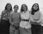 Nicholas Nixon - The Brown Sisters (1979)