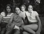 Nicholas Nixon - The Brown Sisters (1981)