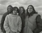 Nicholas Nixon - The Brown Sisters (1982)
