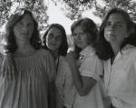 Nicholas Nixon - The Brown Sisters (1985)