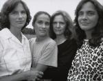 Nicholas Nixon - The Brown Sisters (1988)