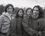 Nicholas Nixon - The Brown Sisters (1990)