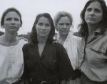 Nicholas Nixon - The Brown Sisters (1991)