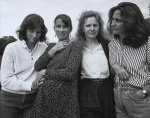 Nicholas Nixon - The Brown Sisters (1992)