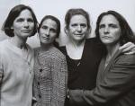 Nicholas Nixon - The Brown Sisters (1997)