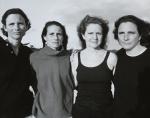 Nicholas Nixon - The Brown Sisters (1998)