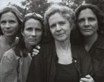 Nicholas Nixon - The Brown Sisters (1999)