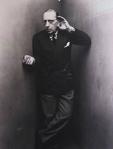 Irving Penn - Igor Stravinsky