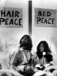 John an Yoko bed in (1)