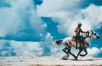 Richard Prince - Marlboro cowboy (1)
