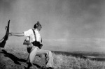 Robert Capa - Death of a loyalist soldier (1)