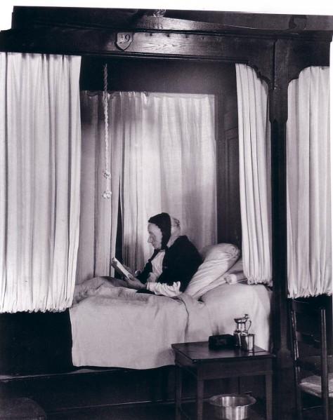 Resultado de imagen de foto anciana baune