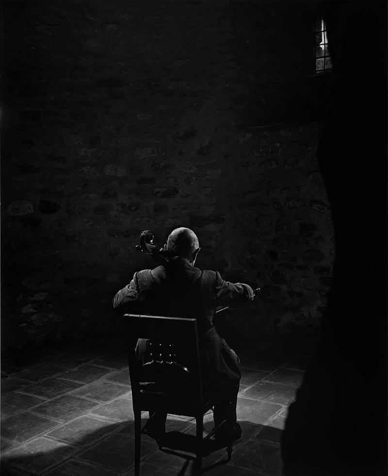 06-Pablo Casals, 1954