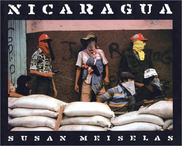 Top 10 Books on Nicaragua