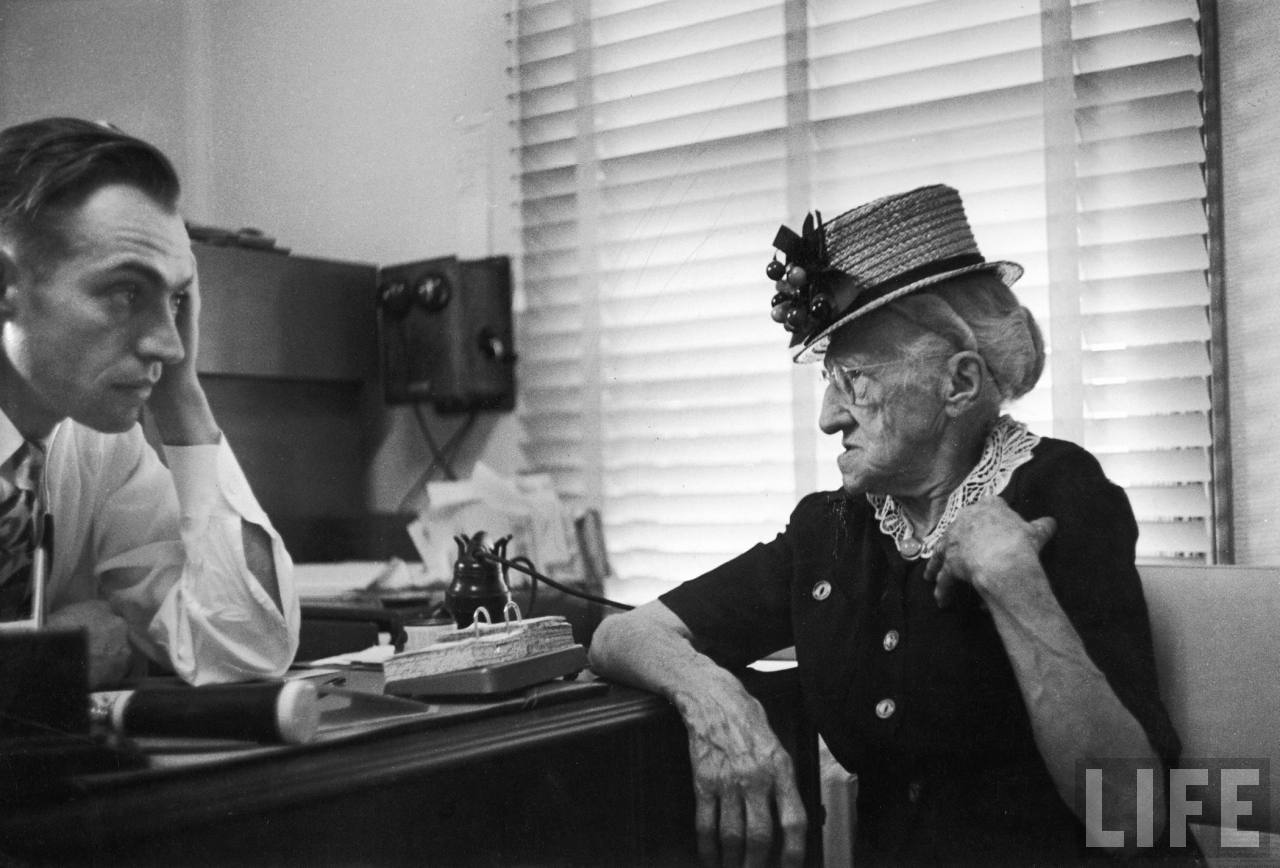 w. eugene smith country doctor essay
