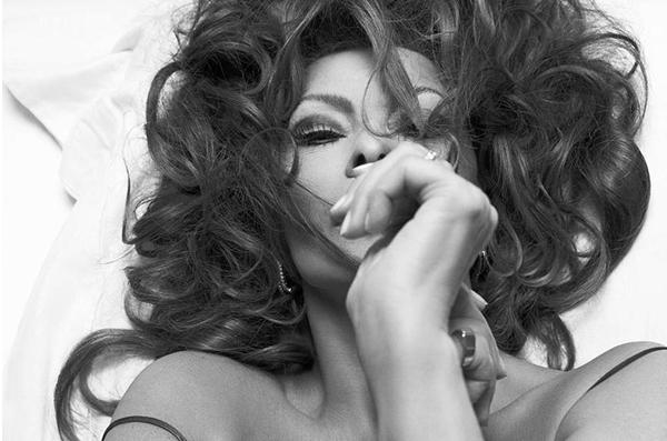 Sofía Loren Radiante En El Calendario Pirelli 2007 Sophia Loren