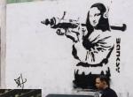 Banksy - 6
