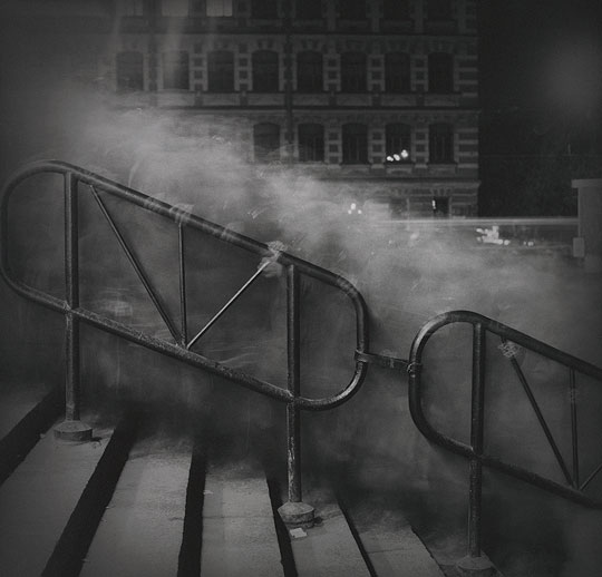 Alexey Titarenko - City of shadows - 1