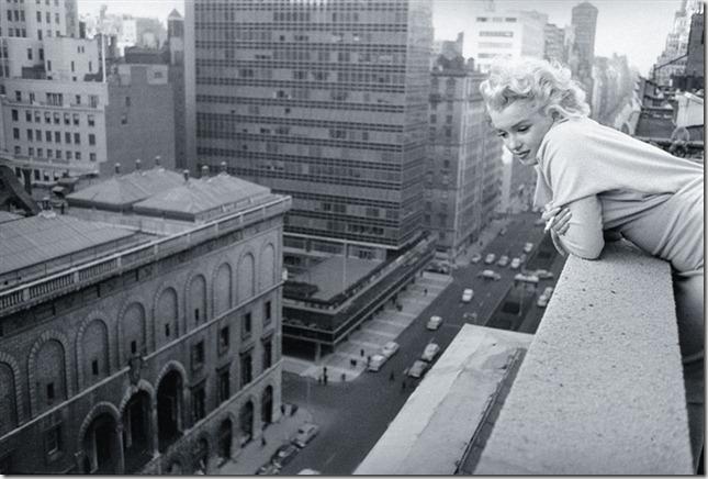 Ed Feingersh - Marilyn Monroe - 1955 - 4