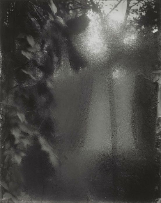 Josef Sudek - From the window of my atelier - 5