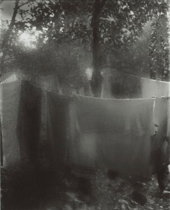Josef Sudek - From the window of my atelier - 6