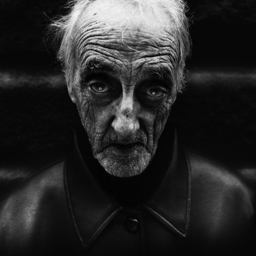 Lee Jeffries - We all get old - 10
