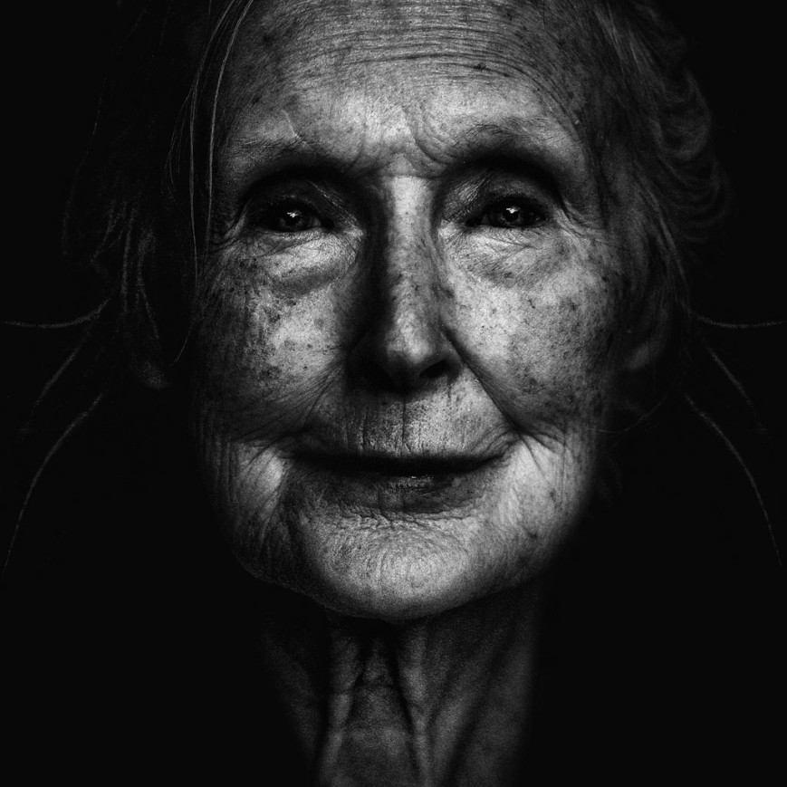 Lee Jeffries - We all get old - 13