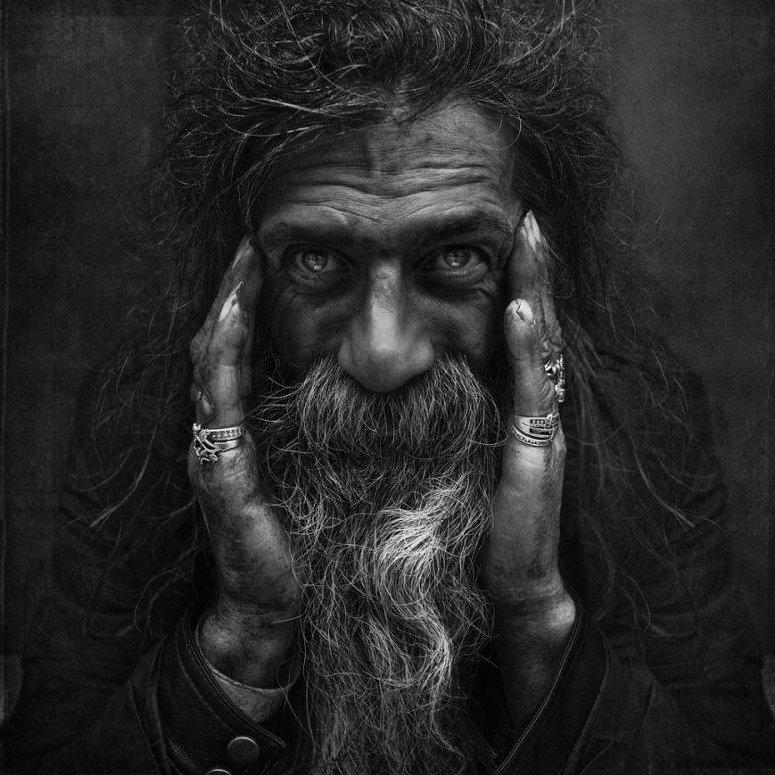 Lee Jeffries - We all get old - 4