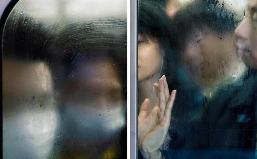 Michael Wolf - Tokyo compression - 6