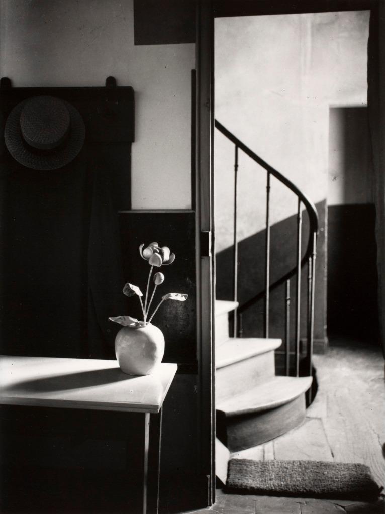Andre Kertesz - Chez Mondrian