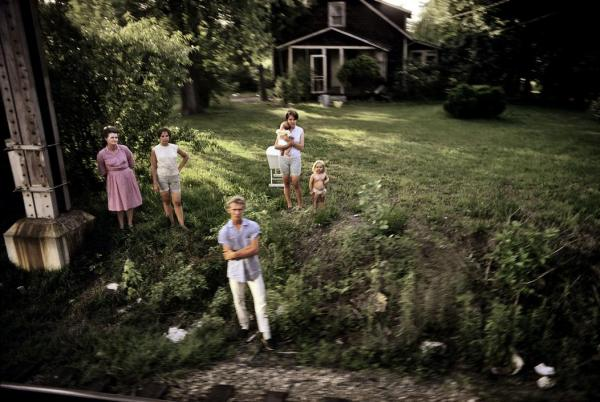 Paul Fusco - Robert Kennedy - 4