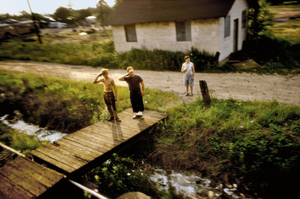 Paul Fusco - Robert Kennedy - 7