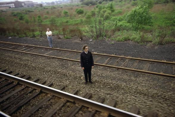 Paul Fusco - Robert Kennedy - 8