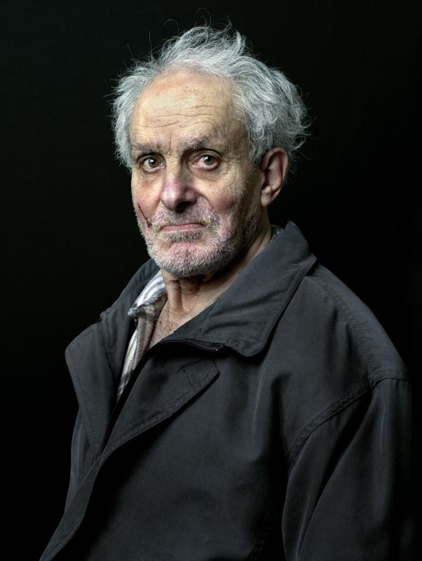 Pierre Gonnord 7