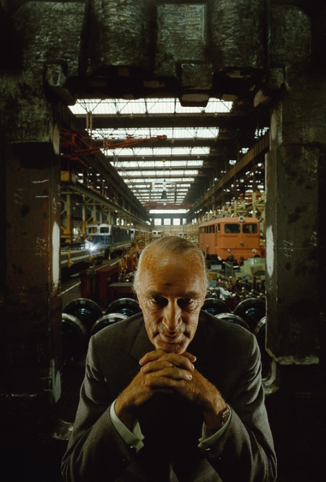 arnold-newman-industrialist-alfred-krupp-essen-germany-1963-portrait