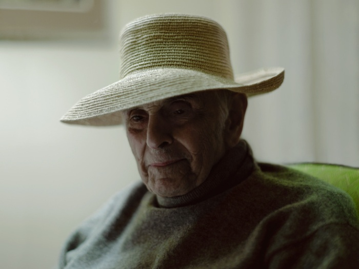Mr Toledano - Days with my father - 1