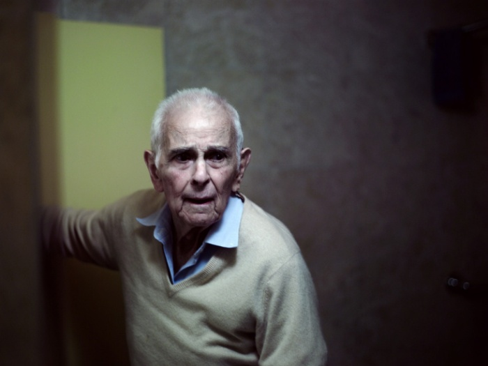 Mr Toledano - Days with my father - 3