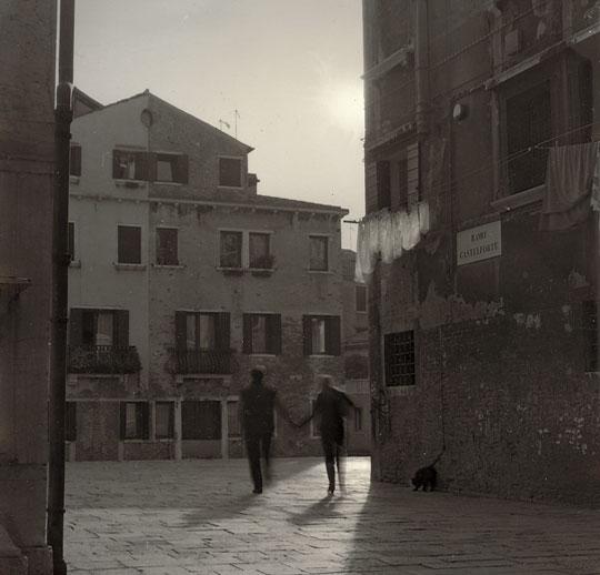 Alexey Titarenko - Venice - 14