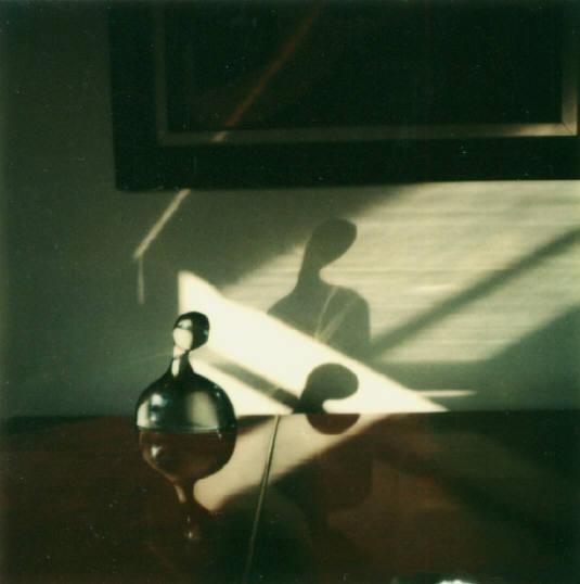 Andre Kertesz - Polaroid - 10