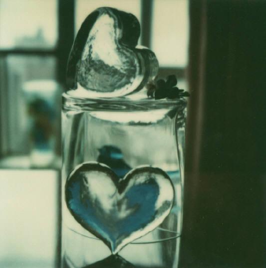 Andre Kertesz - Polaroid - 17