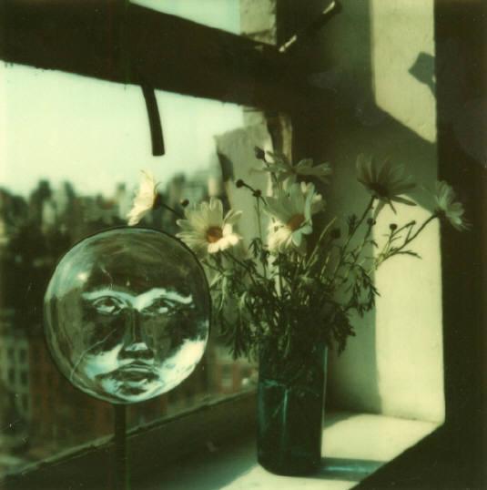 Andre Kertesz - Polaroid - 19