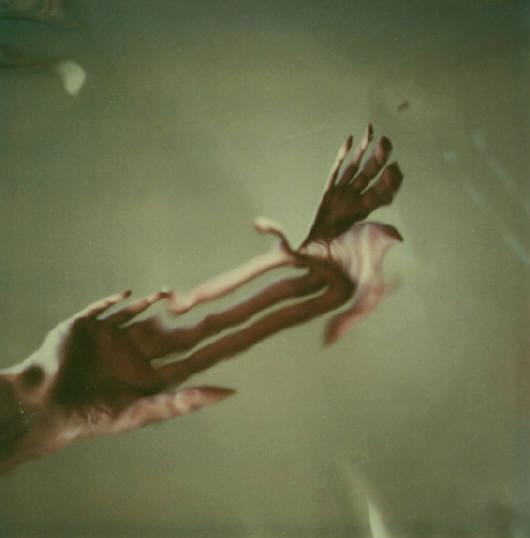Andre Kertesz - Polaroid - 5