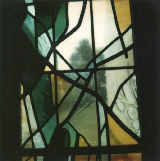 Andre Kertesz - Polaroid - 8