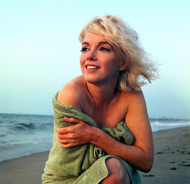George Barris - Marilyn Monroe - 2