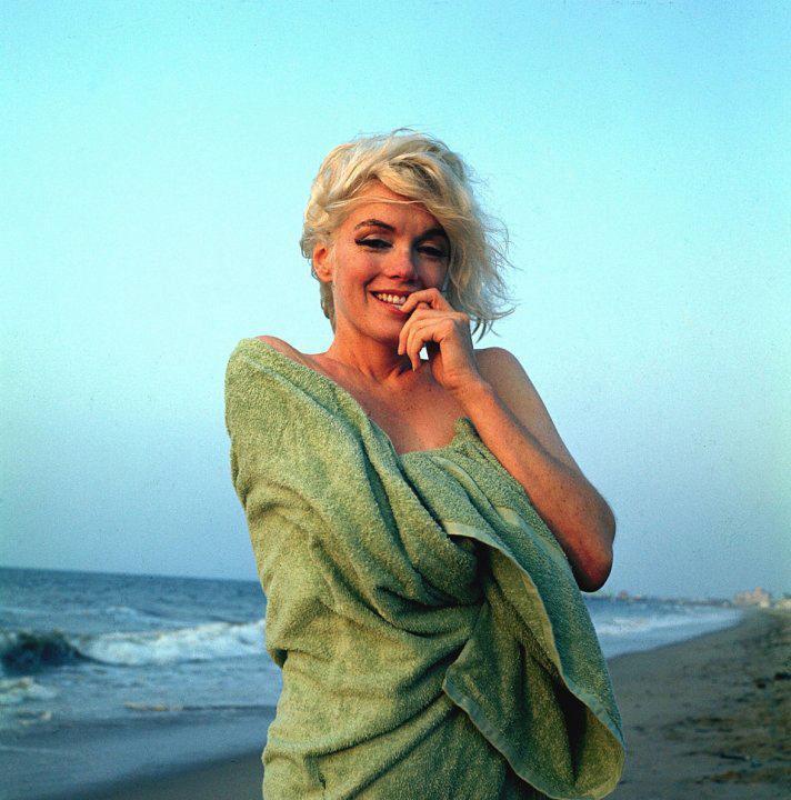 George Barris - Marilyn Monroe - 3