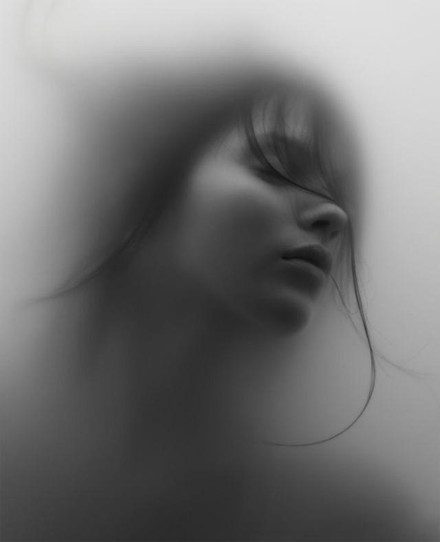 Jacob Sutton - Underwater girl - 03