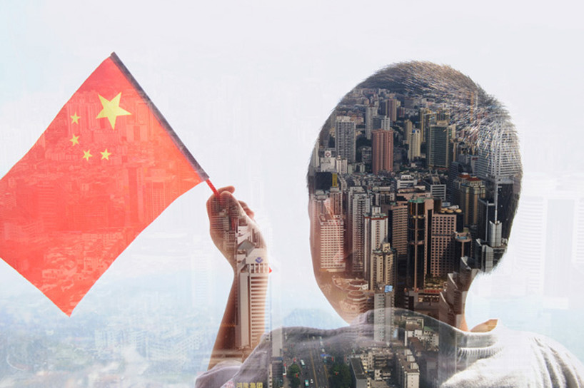 jasper-james-city-silhouettes-kid-with-chinese-flag